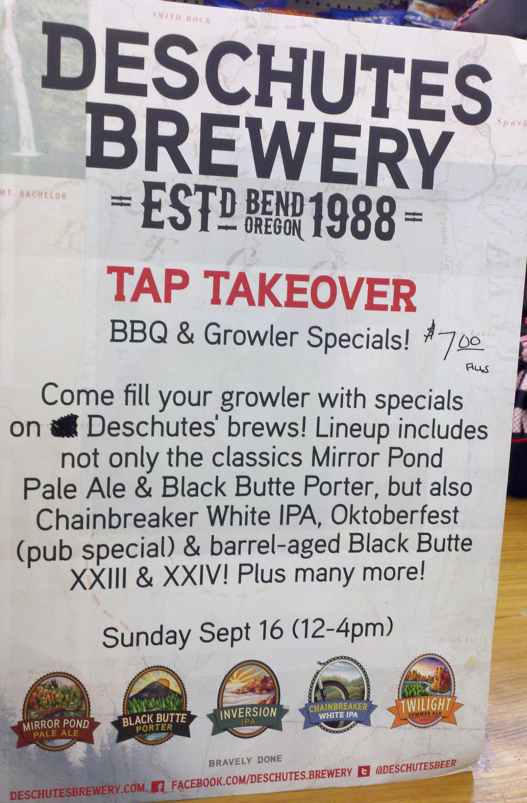 September | 2012 | Craft Beer Monger