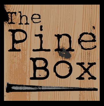 Pine Box Bar Logo