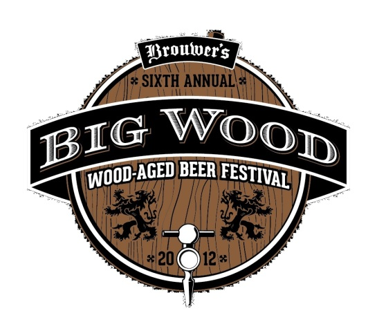 Big Wood Fest Logo 2012
