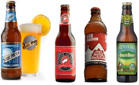 Think You're Drinking Craft Beer When You Reach For One Of These?  Think Again!