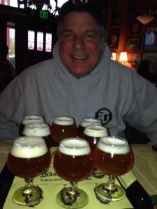 Foggy Noggin Head Brewer: Jim Jamison
