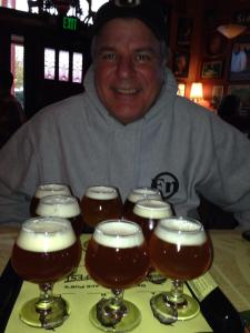 Foggy Noggin Head Brewer: Jim Jamison