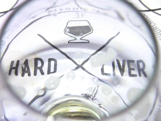 Hard Liver 2013