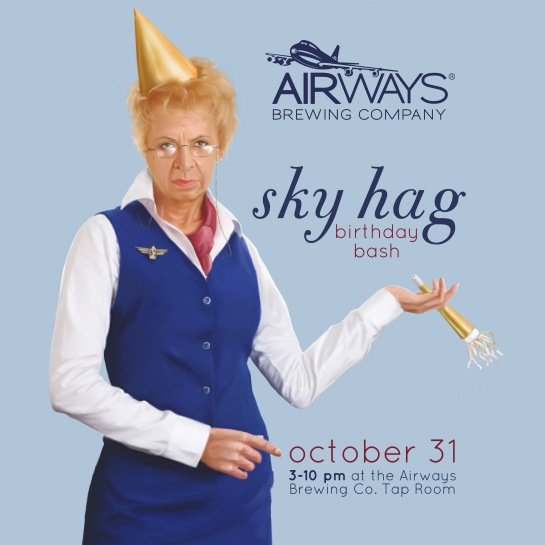 Sky Hag Birthday Bash 3