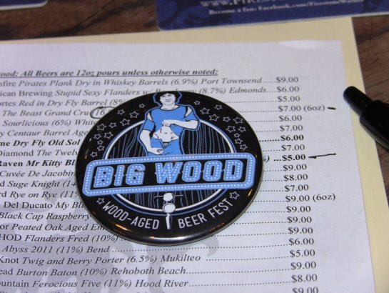 From The 2012 Big Wood Festival At Brouwer's Cafe