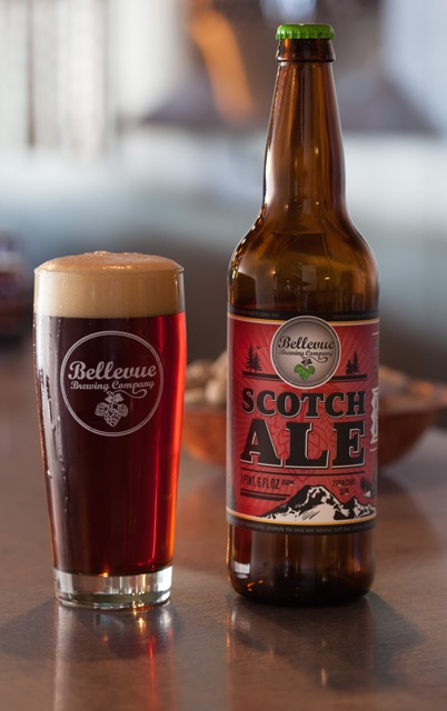 BBC - Scotch Ale