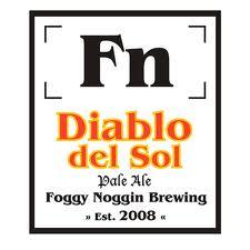Foggy Noggin Brewing's Diablo del Sol