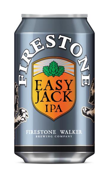 Firestone Walker Easy Jack In Cans