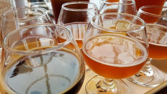 Beardslee Public House Beers