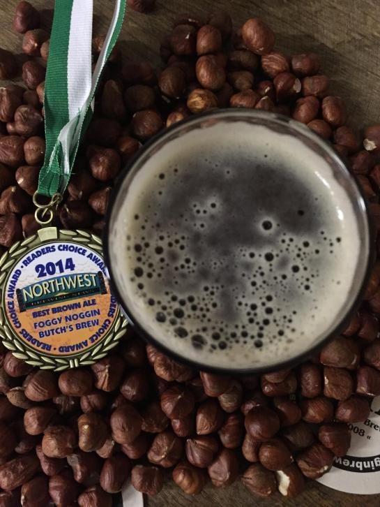 Award Winning Butch's Brew