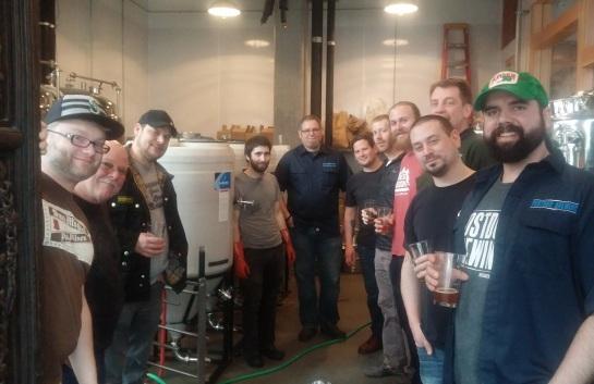 2016 Herbert's Brew Crew