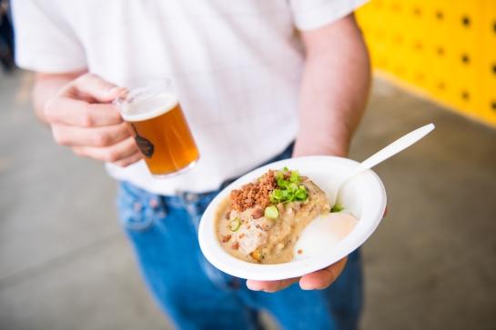 BE&K_Food + Beer