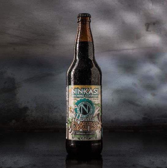 The New Look For Ninkasi Vanilla Oatis