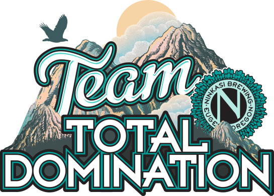 Team Total Dom Logo