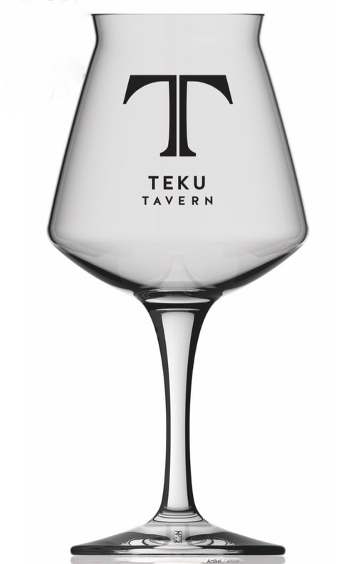 The Teku Glass - Called The World's Best Beer Glass