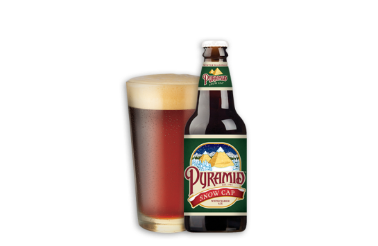 Pyramid Snow Cap Winter Warmer