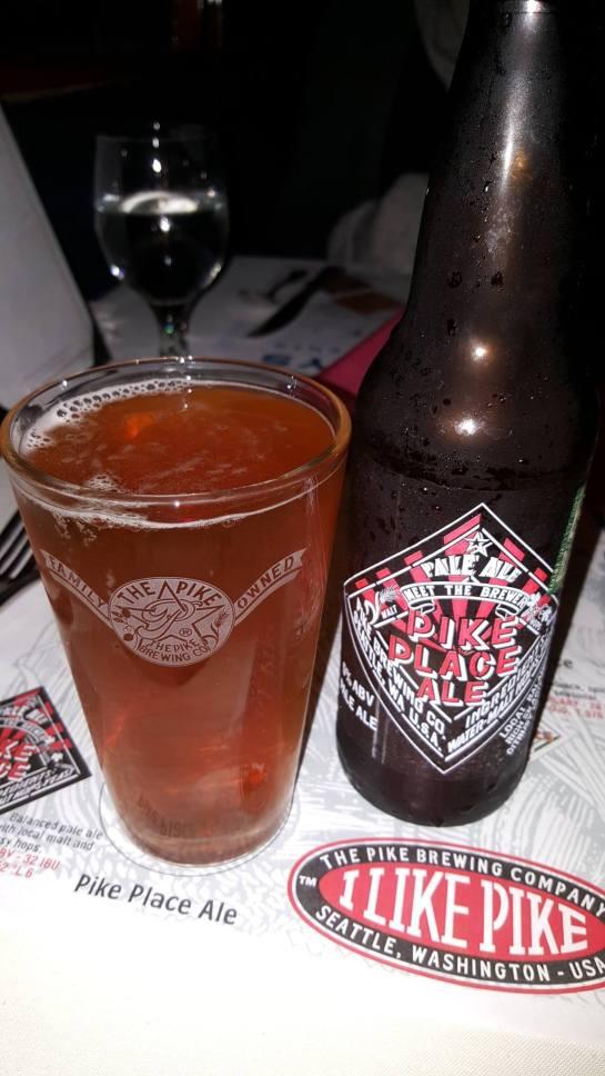 Pike Place Ale