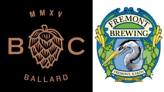 Bramling Cross Hosts A Beer Feast With Fremont Brewing Craft Beer